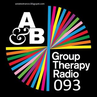Above & Beyond - Group Therapy 093 (22.082014), ABGT093 (incl. Jeremy Olander Guestmix) [FD]