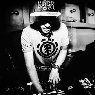 DUBTECHIE LIVE AT PRIVATE PARTY 04-06-14 (PART 1)