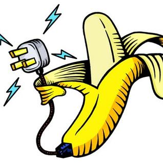 The Electric Banana