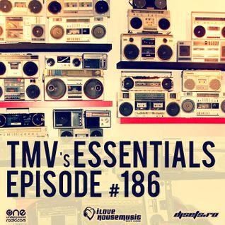 TMV's Essentials - Episode 186 (2012-08-06)