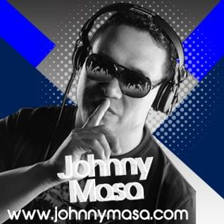 Podcast Tech House March 2016 Johnny Masa