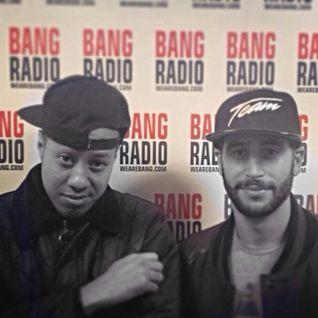 @DJSemo x @Macnificent32 on #BANG 22.02.2016 7-10pm