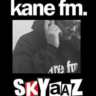 Skyaaz Kane FM Show 12 April 2016 - Old School Trance Special