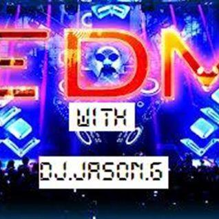 DJ JASON.G. = EDM #8 06-07-2013