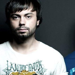 Livio & Roby - Soundwall Podcast (7.12.2010)
