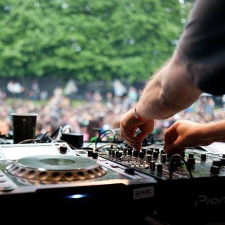 Primate @ Burnout Festival 2012