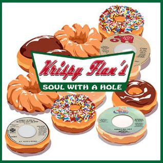 Soul Cool Records/ Krispy Flan's Soul With A Hole