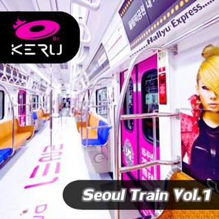 KPOP MIX - Seoul Train Vol. 1 - Hallyu Express!