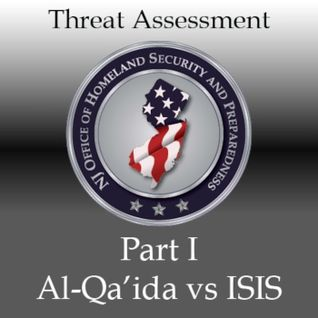 New Jersey's Terrorism Threat Assessment (Part I): Competition between al Qa'ida and ISIS