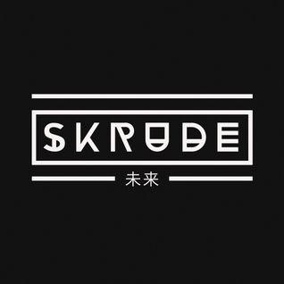 Skrude - Petőfi DJ Mix #2 2015-07-01