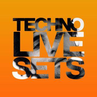 Andre Galluzi - Ibiza Sonica Radio Festival - 10-10-2012