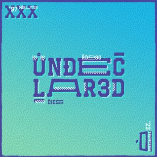 RDO80 - UndeclaredDies - 2016_05