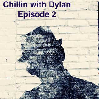 DF Tram-Chillin with Dylan (Episode 2.Psychedelic Radio and Beyond)
