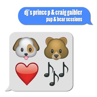 15.11 - Pup & Bear Sessions