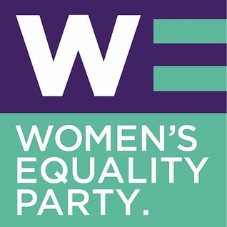 She Speaks joined by leader of the Women's Equality Party