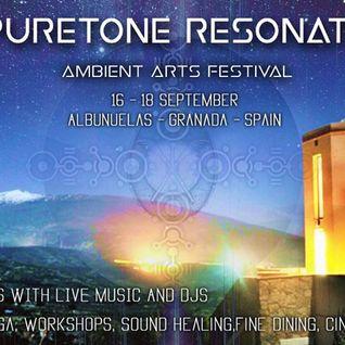 Mixmaster Morris @ Puretone Resonate 4