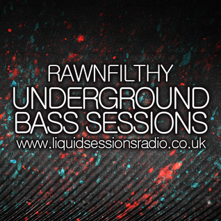 Underground Bass Sessions #20 [17-10-2014]