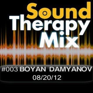 Sound Therapy Mix #003