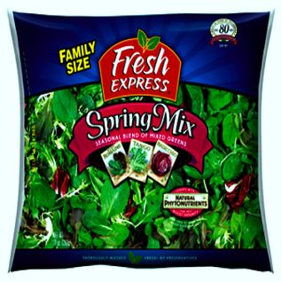 Charlie Brown's Spring Mix