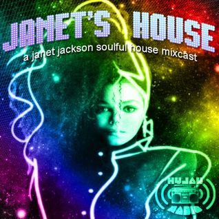 Janet's House (a Hyjak Radio Mixcast)