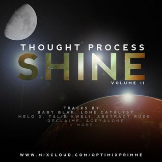 Thought Process:SHINE Volume II