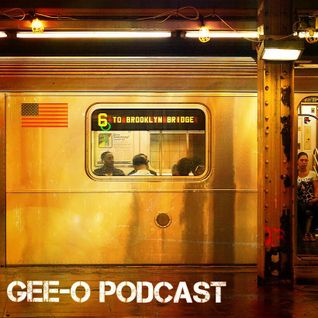 Gee-O Podcast 41816