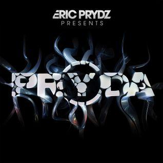 Eric Prydz - Pryda (Retrospective Mix) (Part 1)