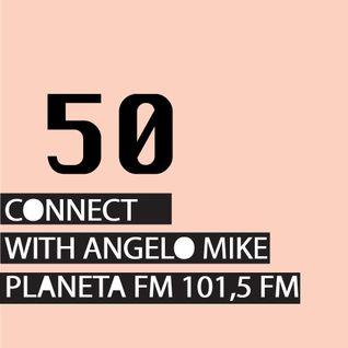 "Connect 50 Selekcja & Premiera kompilacji ""NEXY - 5年Nitodrum Mixed"" (Nitodrum Records)"