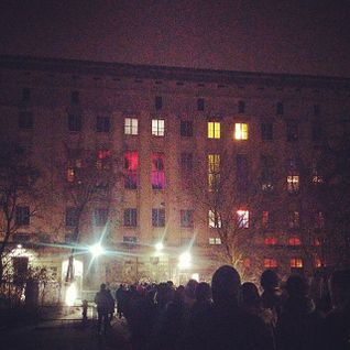 From Wilde Renate to Berghain , Sunday Morning in Berlin