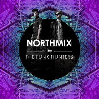 Northmix - The Funk Hunters