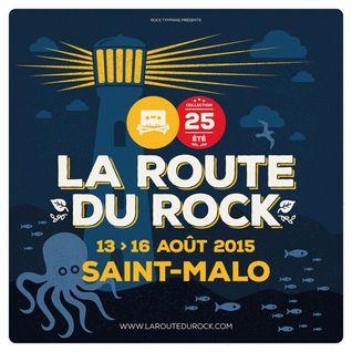 Route du Rock 2015