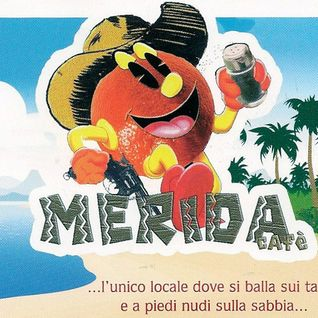 Merida Discorestaurant dj set G.Conforti e Mastergroove 23-07-2011 (Only Disco)