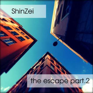 the escape part.2