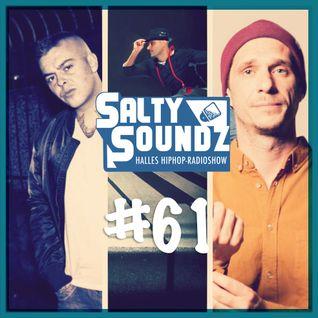 Salty Soundz #61 x Flying Steps & AchtVier & Roger & Schu