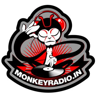 George Vargas Monkey Radio India part2 09.06.2013