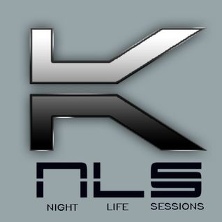 NightLife Sessions 52 with Markus Wilkinson Guestmix