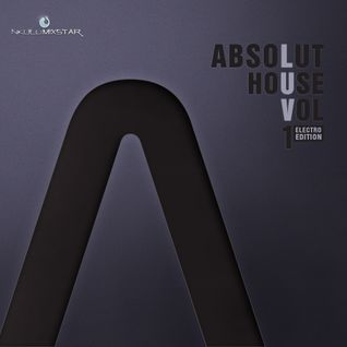 Absolut House vol 1