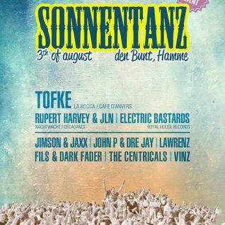 Sonnentanz - 03/08/2013 - Jimson & Jaxx