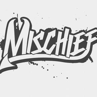 DJ Mischief - New Mixer test 2016