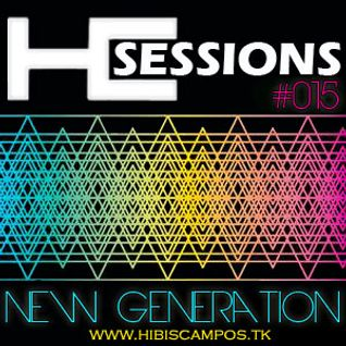 HIBIS SESSIONS #015 (New Generation)