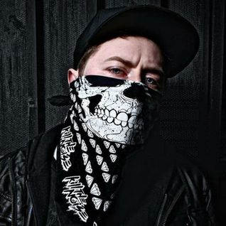 Kill The Noise Live at Electronic Daisy Carnival Las Vegas 2012