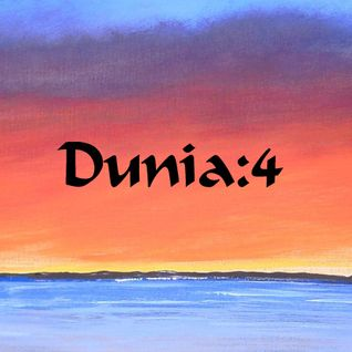 Cham'o presents Dunia : 4