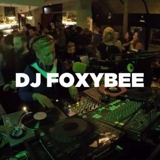 DJ Foxybee • DJ set • LeMellotron.com