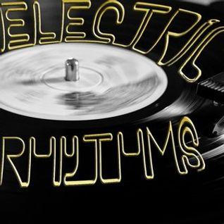 Electric Rhythms #1.8