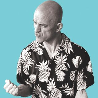 Soho Surf with Keb Darge (20/05/2016)