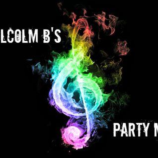 Party Mix I