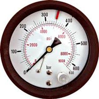 Pressure Point (Mix)