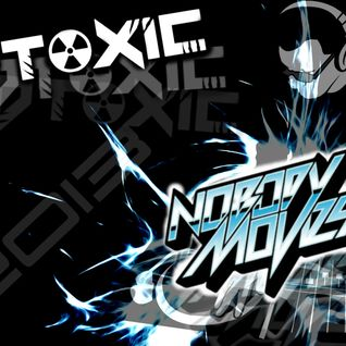 Dtoxic - Nobody Moves Szilveszteri Mix
