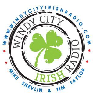 Windy City Irish Radio - April 15, 2015