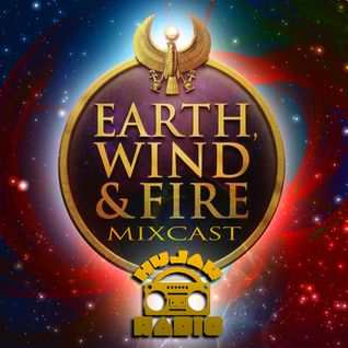 Hyjak Radio - Earth Wind & Fire 30min Mixcast